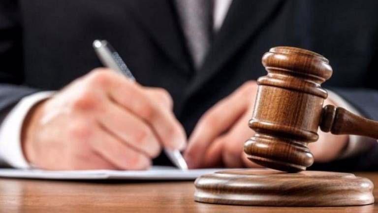 Imagen para la categoría Formularios ámbito Legal