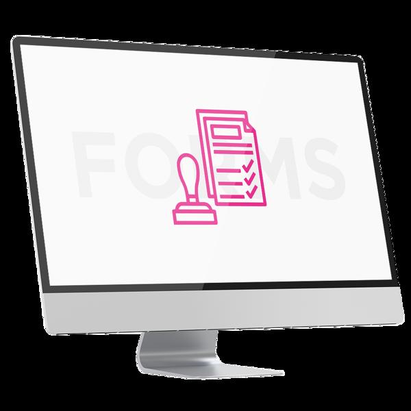 Imagen de Formulario de Permisos de trabajo