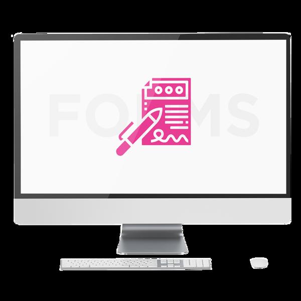 Imagen de Formulario de Protocolo de empresas de trabajo temporal