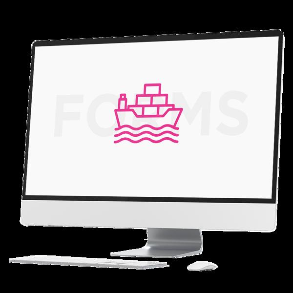 Imagen de Formulario de Protocolo buques menos de 15