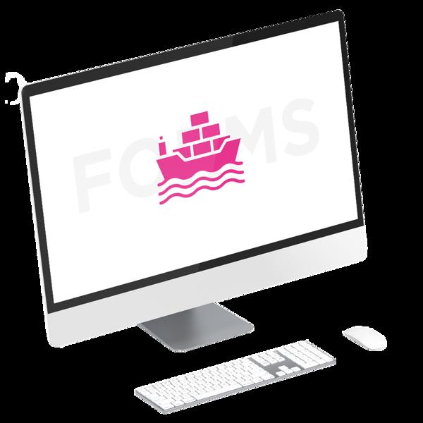 Imagen de Formulario de Protocolo buques